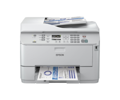 Printer inkjet Epson Workforce Pro WP-4521