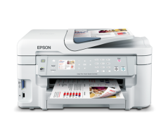 Printer inkjet Epson WorkForce WF-3521