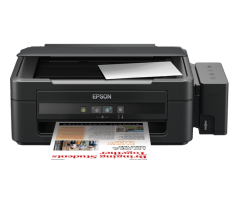 Printer Epson All In One Inkjet L210