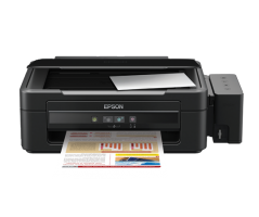 Printer inkjet Epson L350