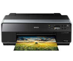 Printer inkjet Epson Stylus Photo R3000