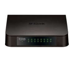 Network Dlink DES-1016A/E/P