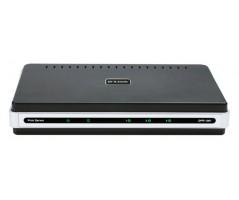 Network Dlink DPR-1061