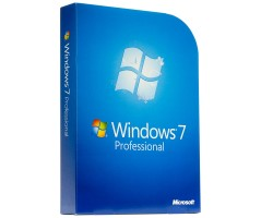 Windows 7 Professional SP1 x64 English 1pk DSP OEI Not to China DVD LCP