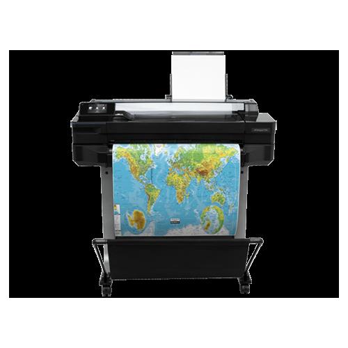 Printer HP Designjet T520 24-in (CQ890A)