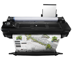Printer HP Designjet T520 36-in (CQ893A)