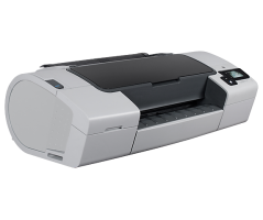 Printer HP Designjet  T790 24-in PostScript ePrinter