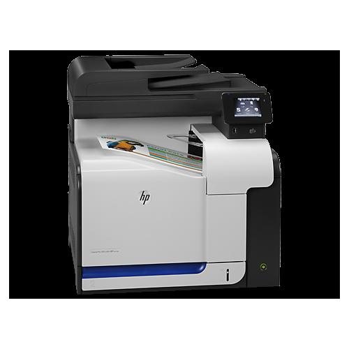 Printer HP LaserJet Pro 500 M570dw(CZ272A)