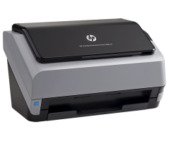 Scanner HP Scanjet Flow 5000 s2(L2738A)