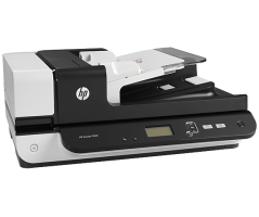 Scanner HP Scanjet Flow 7500 Flatbed(L2725B)