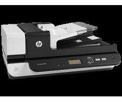 Scanner HP Scanjet Flow 7500 Flatbed(L2725B)