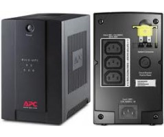 APC BACK-UPS CS 650VA/400W(BK650AS)