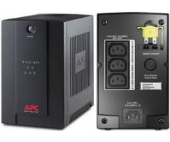 APC BACK-UPS CS 650VA/400W(BK650AS)