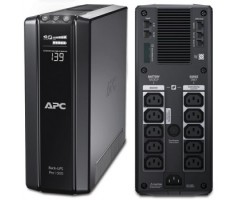 APC Power-Saving Back-UPS Pro 1500VA/865W(BR1500GI)
