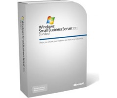 Windows Small Bussiness CAL Ste 2011 64Bit English 1pk DSP OEI 5 Clt User CAL