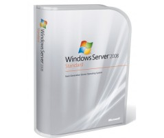 Windows Server Stardard 2008 R2 w/SP1 x64 ENG 1pk  DSP OEI DVD 1-4CPU 5Clt LCP