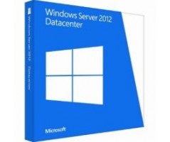 Windows Server Standard 2012 x64 ENG 1pk DSP OEI 2CPU/2VM Addtl License