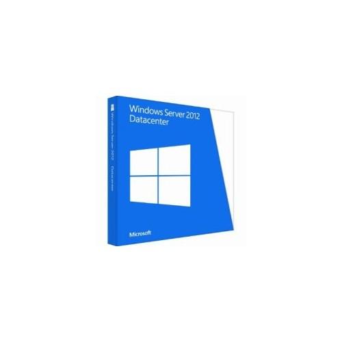 Windows Server Standard 2012 x64 ENG 1pk DSP OEI 2CPU/2VM Addtl License