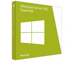Windows Server Essentials 2012 R2 64Bit English 1pk DSP OEI DVD 1-2CPU
