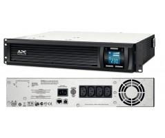 UPS APC Smart-UPS SMC1000I-2U