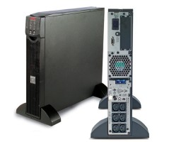 UPS APC Smart-UPS On-Line Tower SURT1000XLI