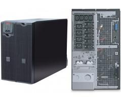 APC Smart-UPS RT 8000VA/6400W(SURT8000RMXLI)