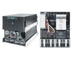 APC Smart-UPS RT 15kVA/12kW (SURT15KRMXLI)