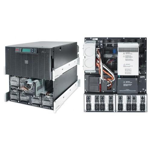 APC Smart-UPS RT 15kVA/12kW(SURT15KRMXLI)