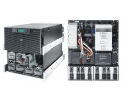 APC Smart-UPS RT 20kVA/16kW (SURT20KRMXLI)