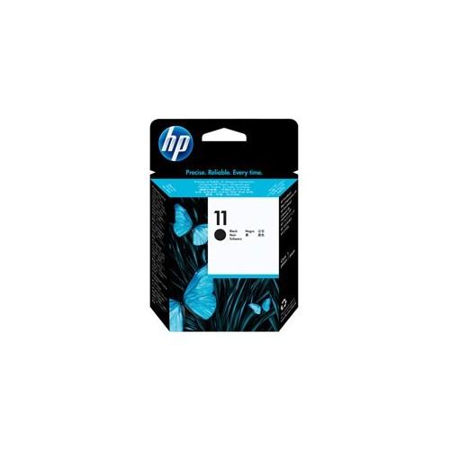 HP No 11 Black Printhead(C4810A)