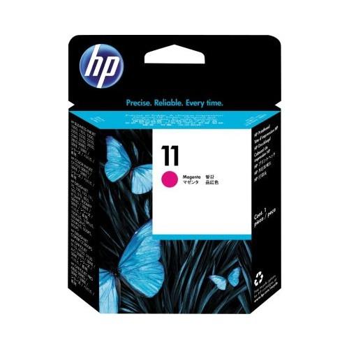 HP No 11 Magenta Printhead(C4812A)