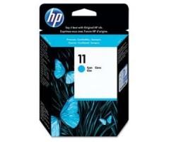 HP No 11 Cyan Ink Cartridge(C4836A)