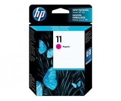 HP No 11 Magenta Cartridge(C4837A)