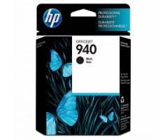 HP 940 Black Ink Cartridge(C4902AA)