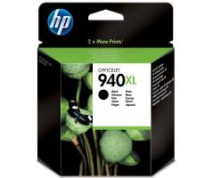 HP 940XL Black Ink Cartridge(C4906AA)