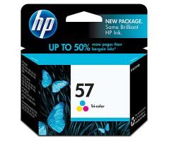 HP 57 Tricolor Inkjet Crtg AP(C6657AA)