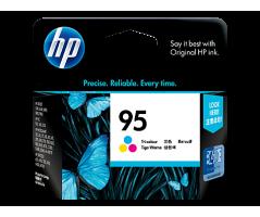 HP 95 AP Tricolor Print Crtg (C8766WA)