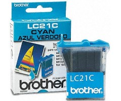 Brother ink cartridge Magenta (LC-21M)