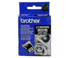 Brother ink cartridge Black (LC-800BK)