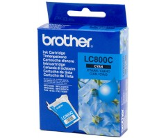 Brother ink cartridge Cyan (LC-800C)