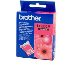 Brother ink cartridge Magenta (LC-800M)