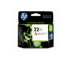 HP 22XL Tri-color Ink Cartridge(C9352CA)