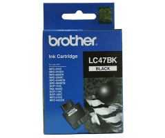 Brother ink cartridge Black (LC-47BK)