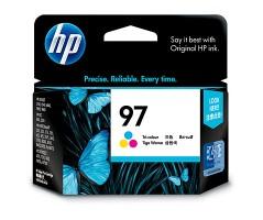 HP 97 AP Tricolor Print Crtg (C9363WA)