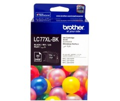 Brother LC-77XL BK