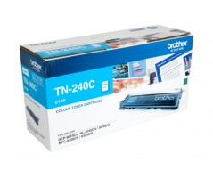 Brother TN-240C