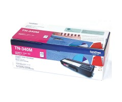 Brother Toner cartridge Magenta (TN-340M)