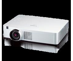 Projector Canon LV-8320