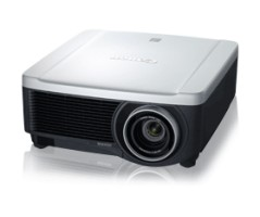 Projector Canon WUX4000