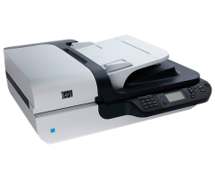Scanner HP Scanjet N6350 Networked Document Flatbed(L2703A)